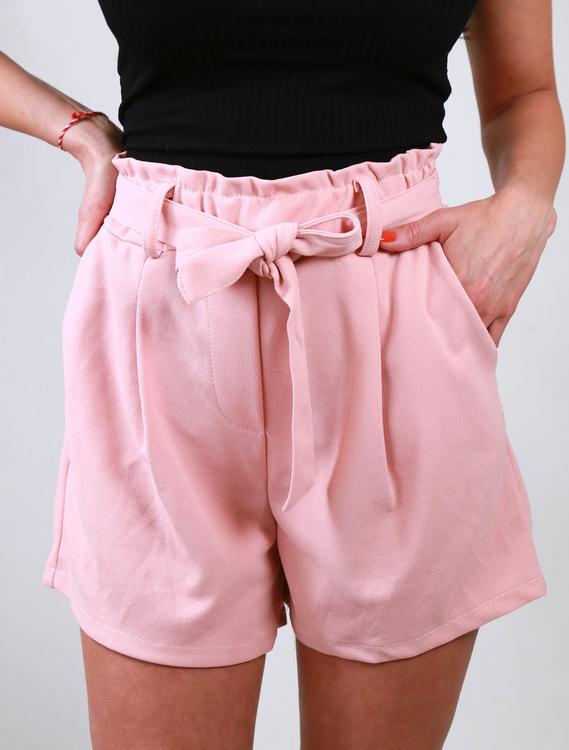 Elena Shorts Pink