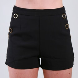 Jackie Shorts Black