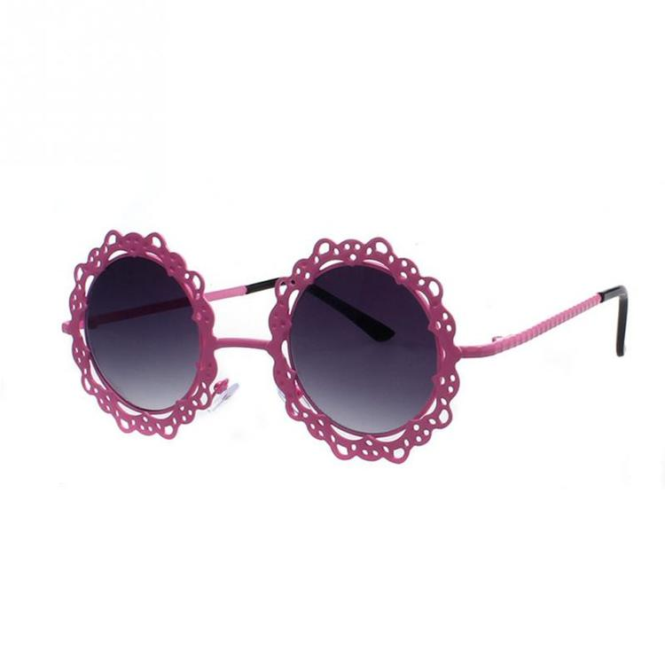 Lucy Pink Sunglasses