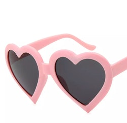 Lovely Sunglasses Pink
