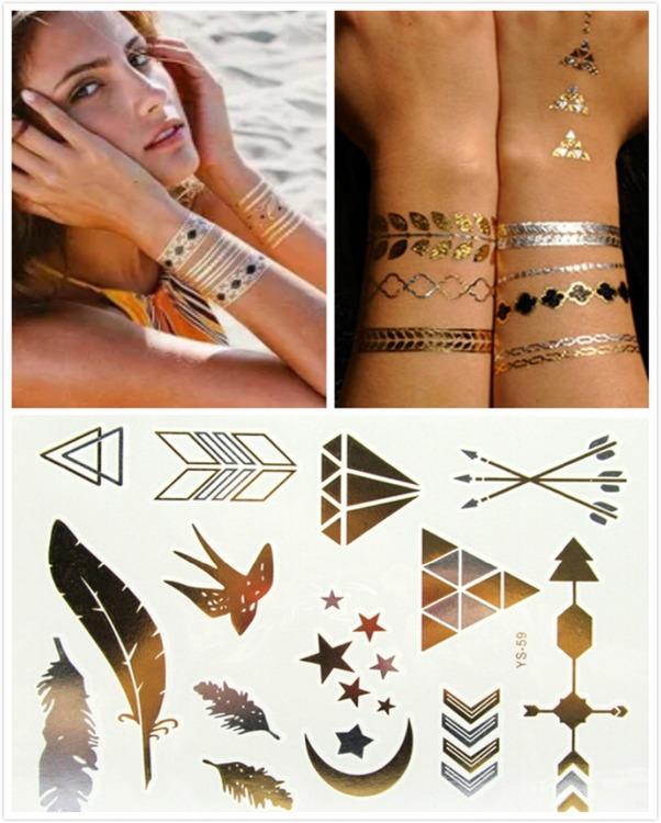 Flash Tattoo Nr. 14