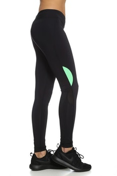 Pro Sport Compression Green