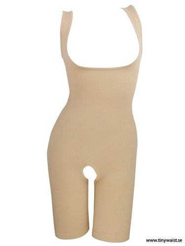 Slimming Bodysuit Beige