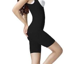 Slimming Bodysuit Svart