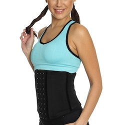 Waisttrainer - Back to Black Sport Kort