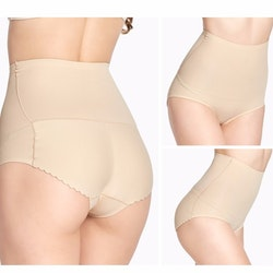 Highwaisted Secret Bum Bum Beige