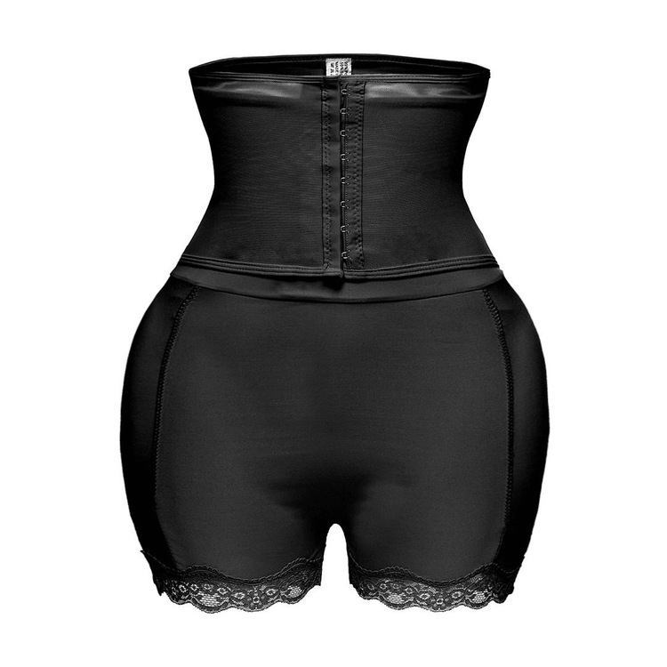 Curves Delux Black