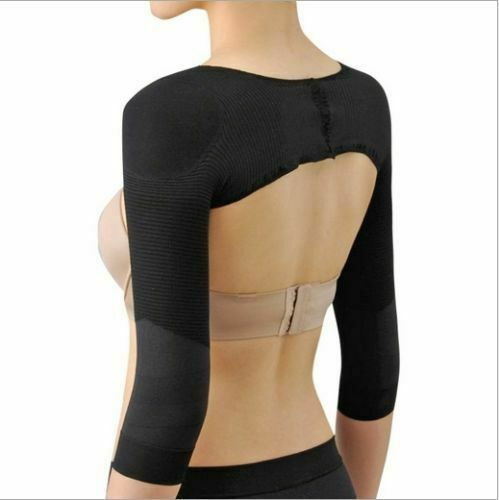 Armslimming and Backsupportshaper Black
