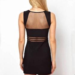 Sandra Dress Black