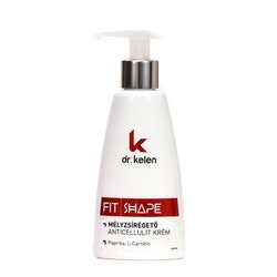 Dr Kelen Fit Shape