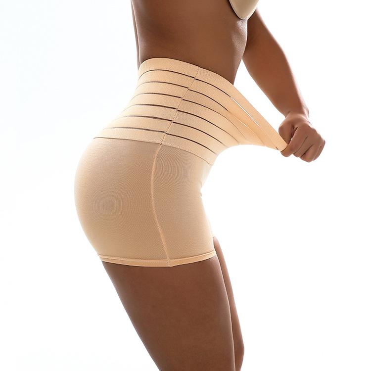 Bellywrap Slimming Panty Shaper Nude
