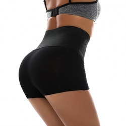 Bellywrap Slimming Panty Shaper Black