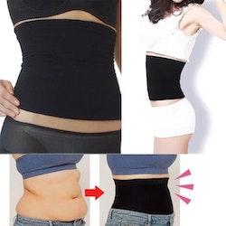 Belly Shaper Black