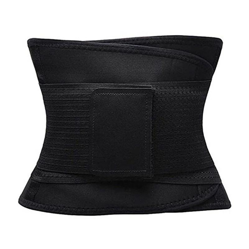 Take Me To The Gym - Unisex Sportsbelt Black