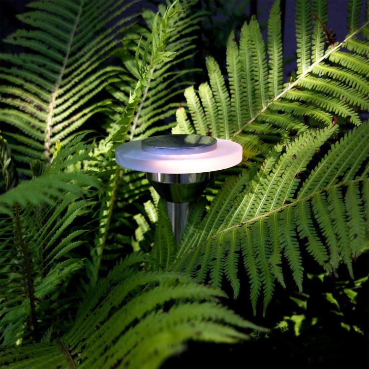 LightsOn Ellips Trädgårdslampa LED