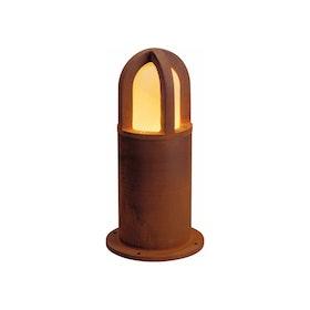 Bellalite Rusty Cone 24cm Pollare Cortenstål