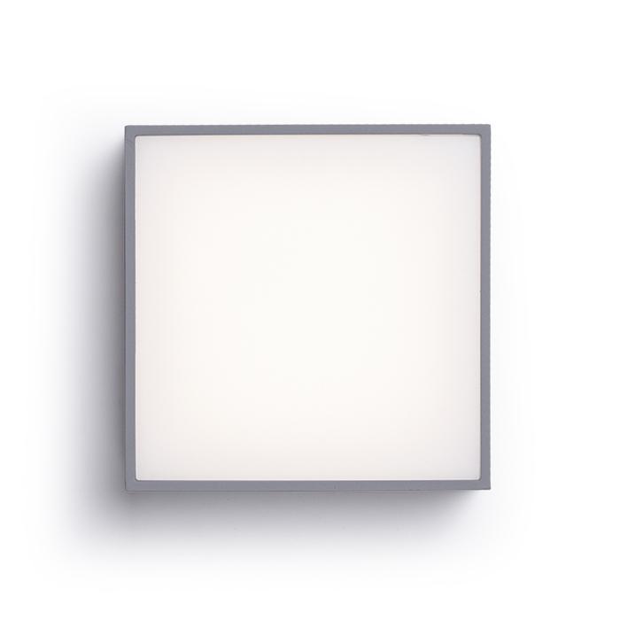 Rendl Bono Antracitgrå Utelampa Vägg LED