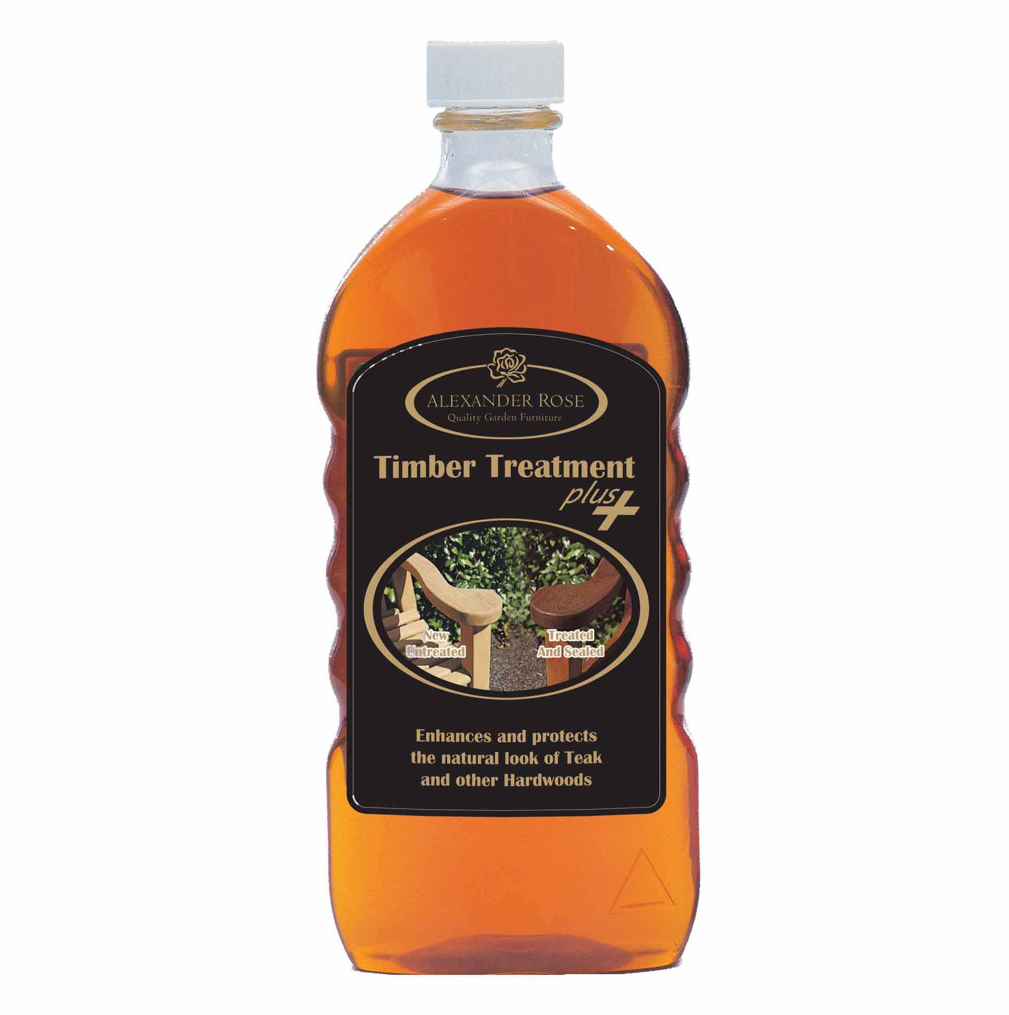 Timber Treatment Plus