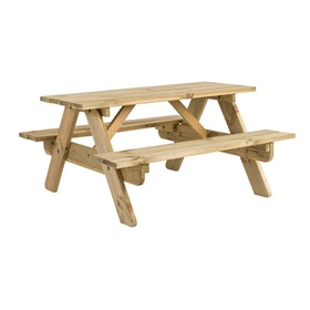 Children´s Picnic Bord 2ft Furu
