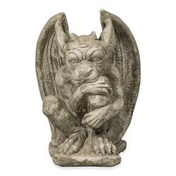 Sittande troll
