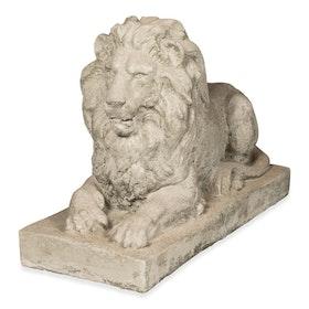 Liggande Lejon