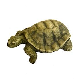 Trädgårdsfigur Sköldpadda