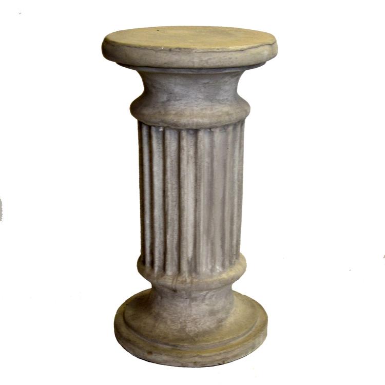 Piedestal / Sockel Rund