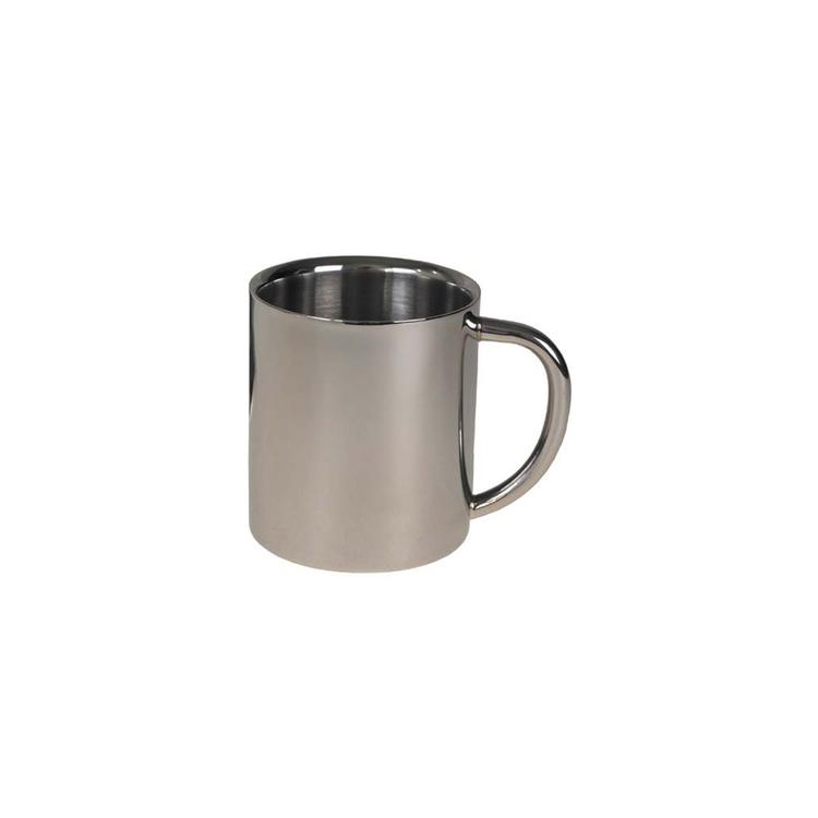 Kaffemugg Rostfri Isolerad