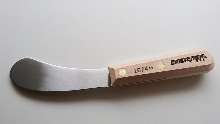 Dexter-Russell Beaver Skinning Knife