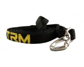 Hundkoppel XTRM Svart