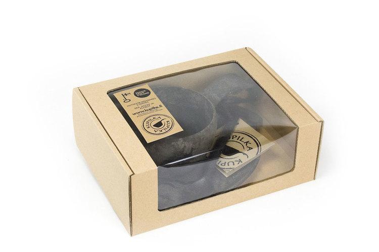 Kupilka Gift Box - Svart