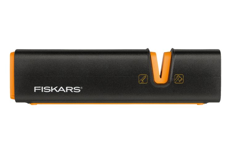 Fiskars XSHARP yx- och knivslip