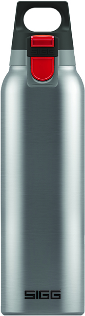SIGG Hot & Cold ONE - Enhandstermos/vattenflaska 0,5 l