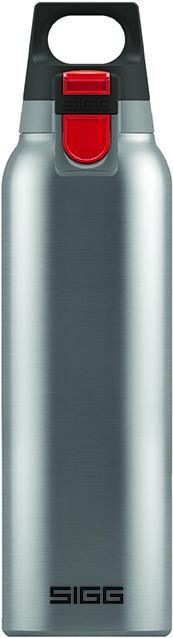 SIGG Hot & Cold ONE - Enhandstermos/vattenflaska 0,5 l