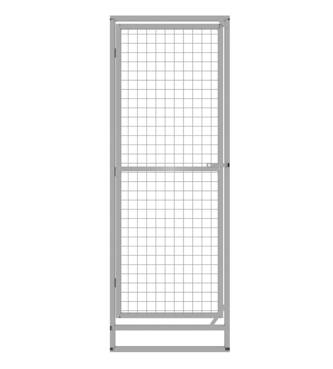 Dörrsektion till hundgård (60x180)