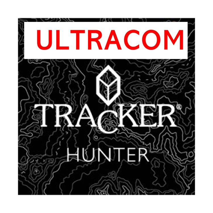 Tracker Hunter - Ultracom tittarkod, 1 år