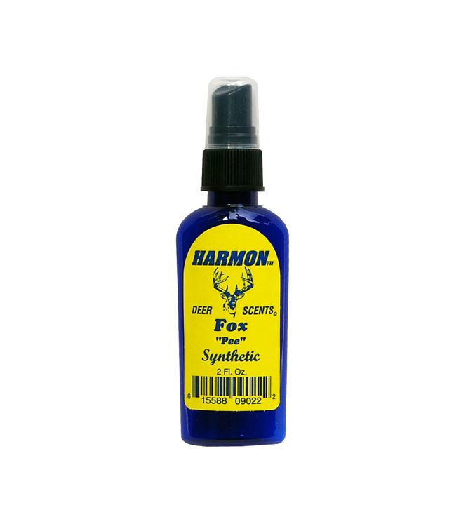 Harmon Lockmedel - Räv urin