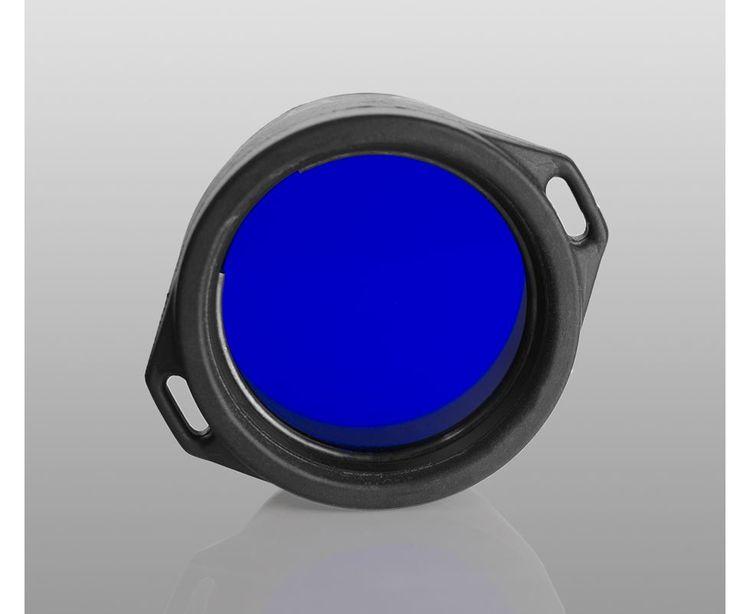 Färgfilter till ArmyTek Viking Pro (Blå/Grön/Röd/Vit)