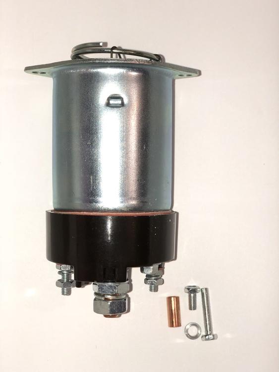 Startmotor Solenoid
