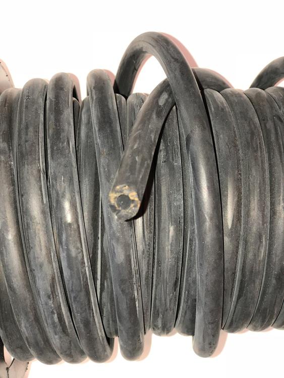 Vacuumslang 5,6mm
