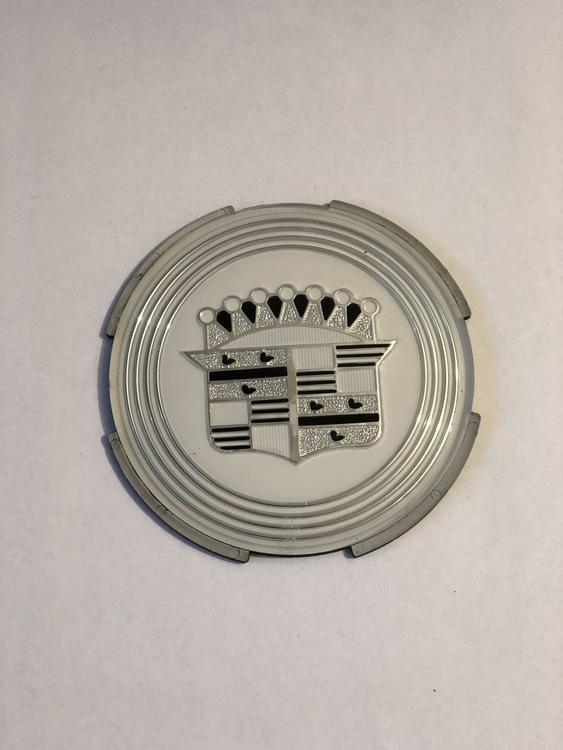 Navkapsel emblem Eldorado 1959-60