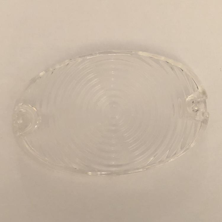 Parkeringsljusglas original utförande i plast
