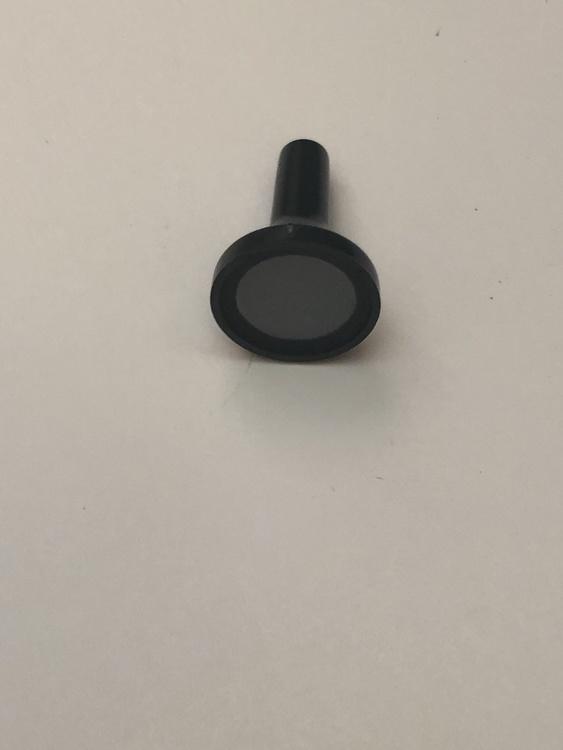 Filter till spolarburken