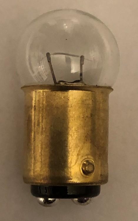 Glödlampa innerbelysning