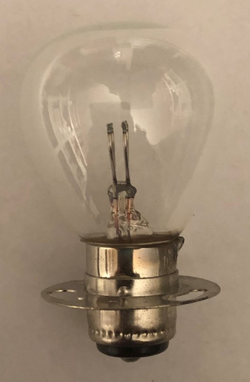 Foglight Glödlampa
