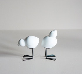 Easter Birds 2-set, dbkd