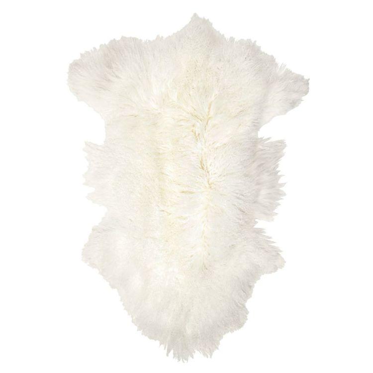 Isländskt fårskinn, Brostecph