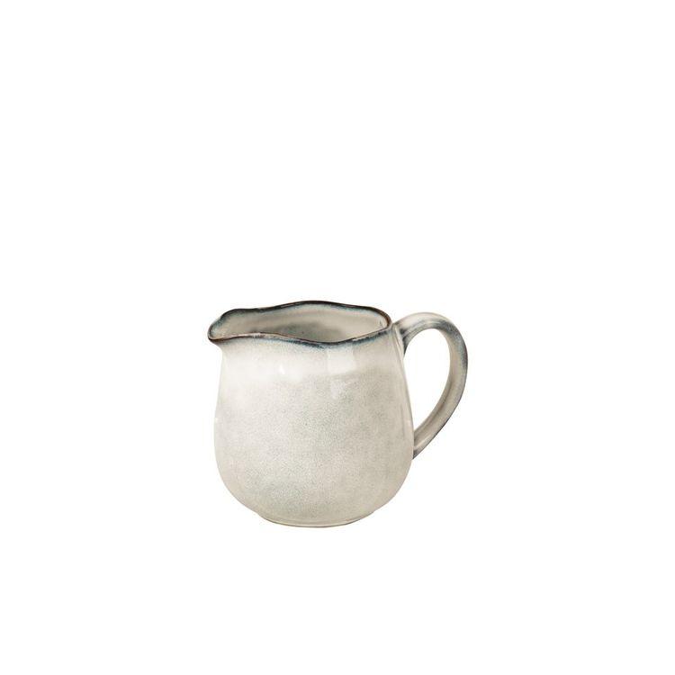 Mjölkkannor från Brostecph