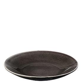 Pastatallrik Nordic coal, Brostecph