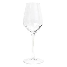 Vitvinsglas från Brostecph